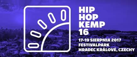 Hip Hop Kemp 2017
