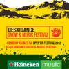deSkiDance Snow & Music Festival rozdaje bilety na Open'er Festival!