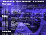 Hip Hop Kemp 2017 - praktyczne info