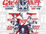 CZW Rap Night X