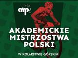 Akademickie Mistrzostwa Polski w Kolarstwie Górskim 2017