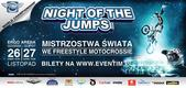 IFMXF - NIGHT of the JUMPs - Gdańsk