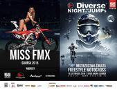 MISS FMX Diverse NIGHT of the JUMPs