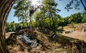 Dirt Jumping Cup w Warszawie