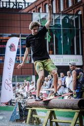 Red Bull Skim It 2015 - Kamil Zdzierak
