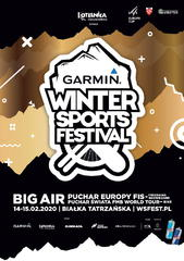 Garmin Winter Sports Festival 2020
