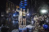 Red Bull Cliff Diving 2016 - Dubaj
