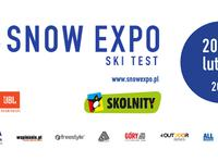 SNOW EXPO SKI TEST 2021