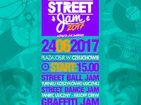 STREET JAM 2017