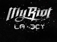 My Riot - LA-3CT