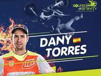 Dany Torresa