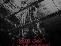 Bob One x Bas Tajpan - Nie spij