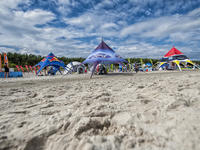 Ford Kite Festival - Puchar Polski w kitesurfingu