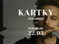 KARTKY w Chojnicach
