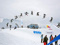 Garmin Winter Sports Festival 2019
