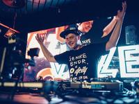 DJ VaZee na Red Bull Music 3Style World Finals Kraków