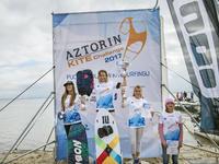 AZTORIN Kite Challenge