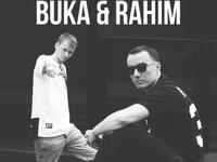 Buka & Rahim - Krok na szczyt