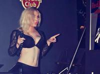 DJ Mirjami - photos from gig's