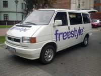 Freestyle BUS