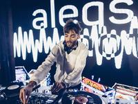 DJ Aleqs Notal na Red Bull Music 3Style World Finals Kraków