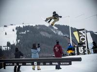 OSCYP Snowboard Contest Michał Ligocki