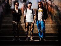 NIGHT MARKS ELECTRIC TRIO W DJBARze!