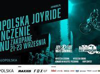 Małopolska Joy Ride Zakończenie Sezonu 2018