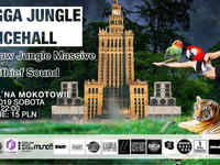 Warsaw Jungle Massive vs Sensithief Local Na Mokotowie