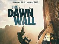 Dawn Wall w Multikinie