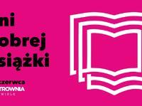 Dni Dobrej Książki w Elektrowni Powiśle