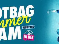 Footbag Summer Jam