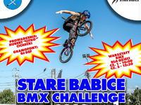 Stare Babice BMX Challenge