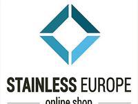 Stainless Europe - sklep ze stalą nierdzewną
