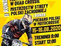 Puchar Polski w Motocrossie na start!