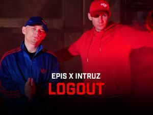 EPIS x INTRUZ - LOGOUT