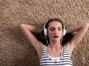 3 powody, dla których warto słuchać muzyki