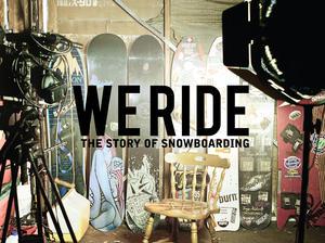 Premiera We Ride