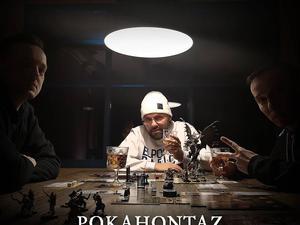 Pokahontaz_ft. donGURALesko - Sredniowiecze