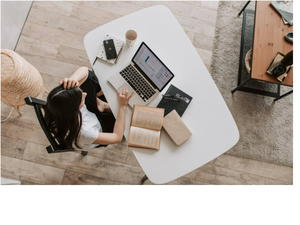 Jak stworzyć optymalną przestrzeń do pracy w domu?