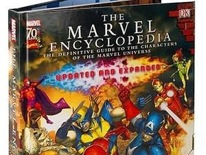 The Marvel - Encyklopedia