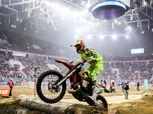 Konkurs Diverse NIGHT of the JUMPs 2018