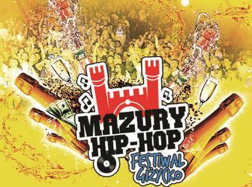 Promo Video 18-tej edycji Mazury Hip Hop Festiwal 2019