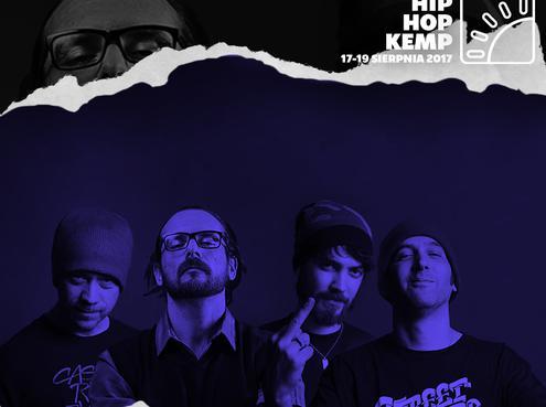 HIP HOP KEMP 2017 - europejska odsłona