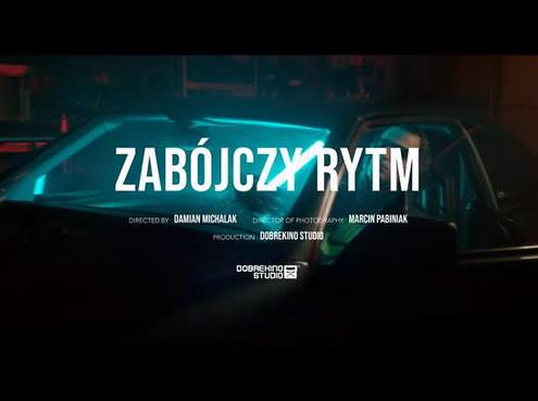 """Parzel x DJ Mariano MBH prezentują """"Zabójczy rytm"""""""