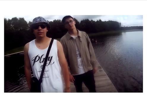 """""""Siano"""" - drugi singiel promujący mixtape Trinitaz"""